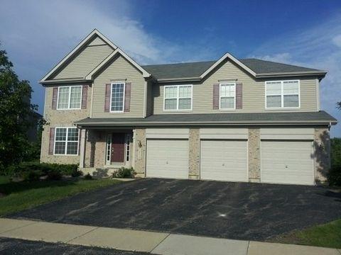 Cedar Ridge Lake Villa IL Real Estate Homes For Sale