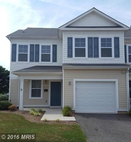 2551 Ocean Ct Unit A, Aberdeen Proving Ground, MD 21005