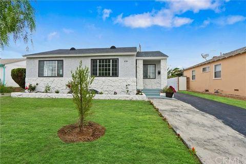 8541 Greenvale Ave, Pico Rivera, CA 90660