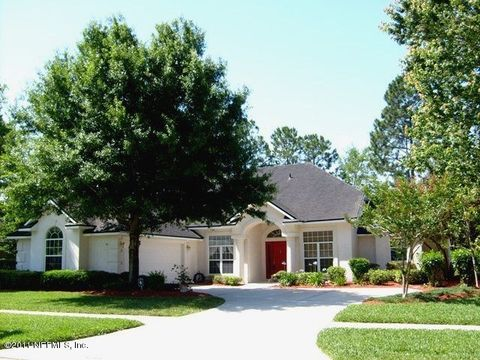 1637 Misty Lake Dr, Fleming Island, FL 32003