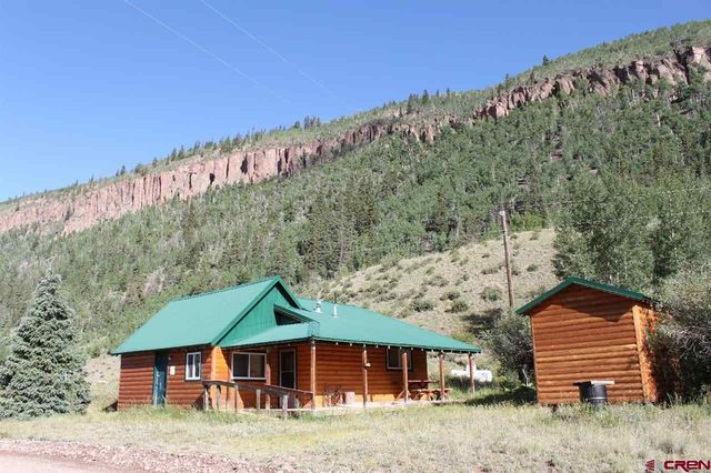 4100 usfs 515 rd 298 creede co 81130 home for sale