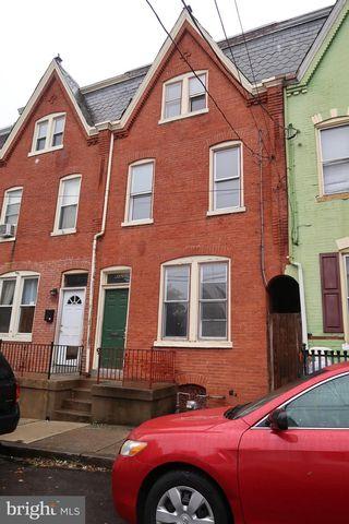 108 W Strawberry St, Lancaster, PA 17603