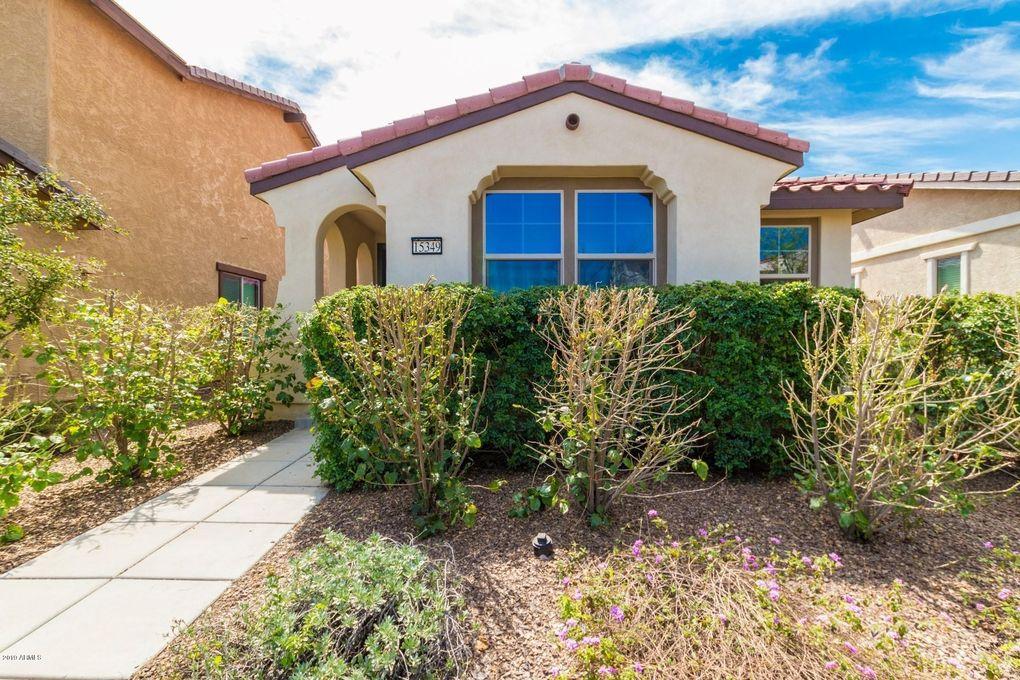 15349 W Bloomfield Rd Surprise, AZ 85379