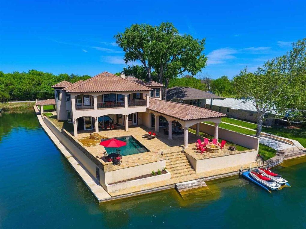 322 E Lakes Dr Sunrise Beach Tx 78643