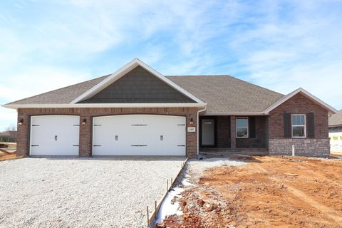 Photo of 3490 S Valley View Dr Lot 33, Springfield, MO 65807