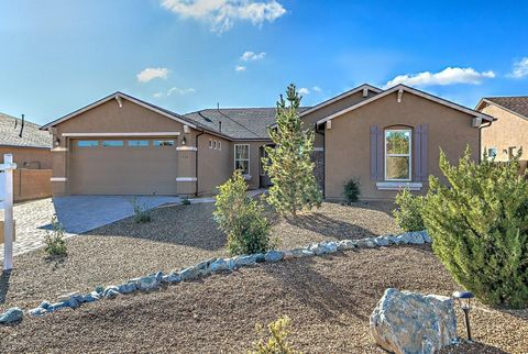 1036 N Wide Open Trl, Prescott Valley, AZ 86314