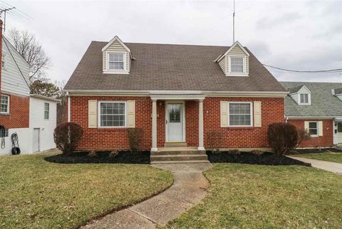 17 Skyview Ter, Cold Spring, KY 41076