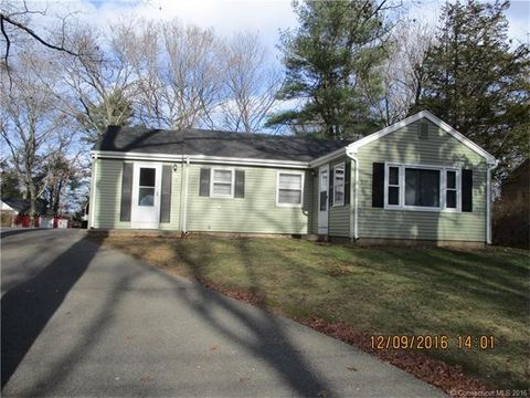 50 Old Plains Rd, Windham, CT 06226