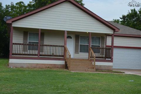 Photo of 600 Marconi St, Wichita Falls, TX 76301