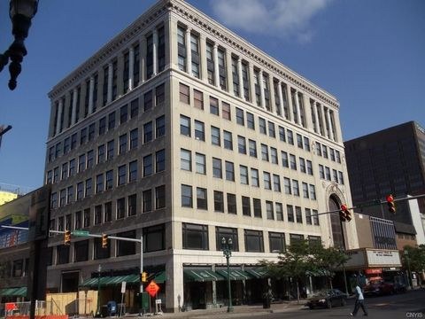 108 W Jefferson St Apt 706, Syracuse, NY 13202