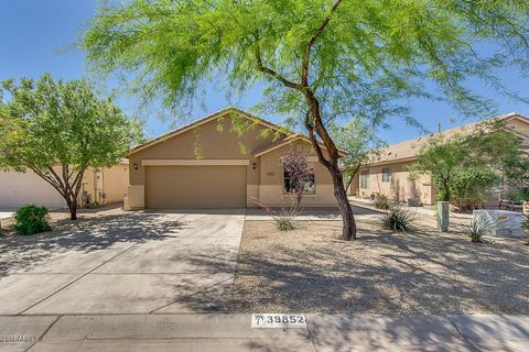 39852 N Parisi Pl, San Tan Valley, AZ 85140