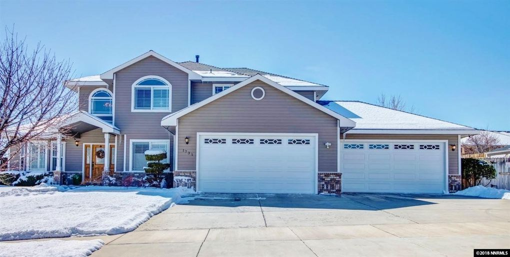 1731 Evergreen Dr Carson City Nv 89703 Realtor