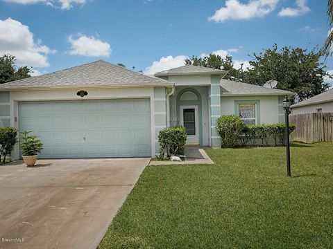 3892 La Flor Dr, Rockledge, FL 32955