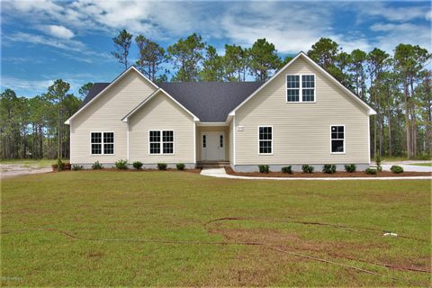 Photo of 310 George Taylor Rd, Newport, NC 28570