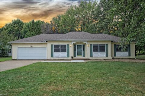 6959 N Meadow Dr, Concord, OH 44077