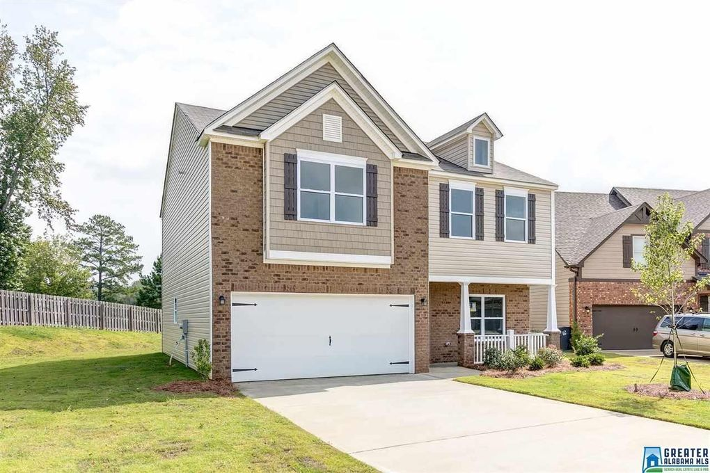 5085 Bella Ct, Moody, AL 35004