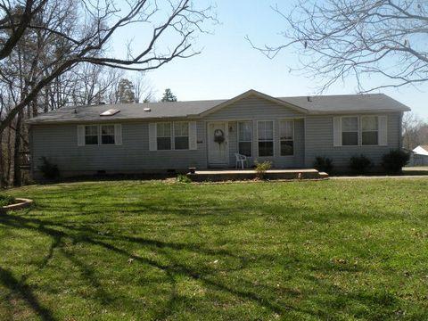 742 Canaan Church Rd, La Crosse, VA 23950