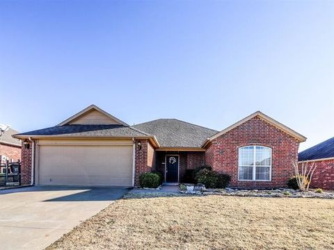 Photo of 26455 Belvedere Dr, Claremore, OK 74019