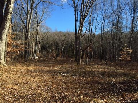 100 Miller Rd, Bethany, CT 06524
