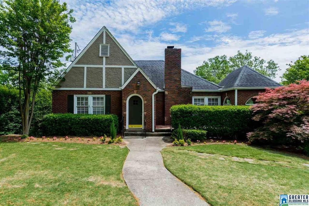 529 Durham Dr, Homewood, AL 35209