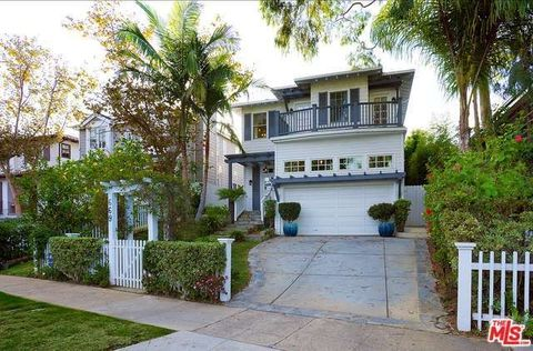 669 Swarthmore Ave, Pacific Palisades, CA 90272