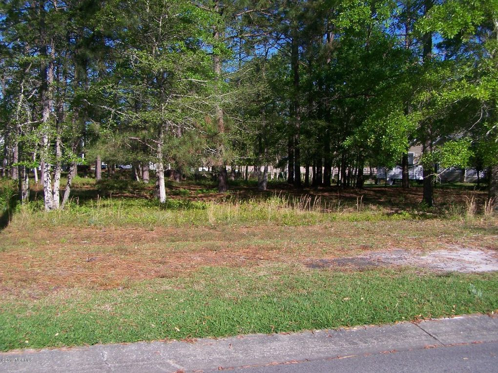 3979 Southpointe Dr SE Lot 19 Southport, NC 28461