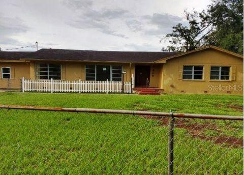 805 E Oak St, Arcadia, FL 34266