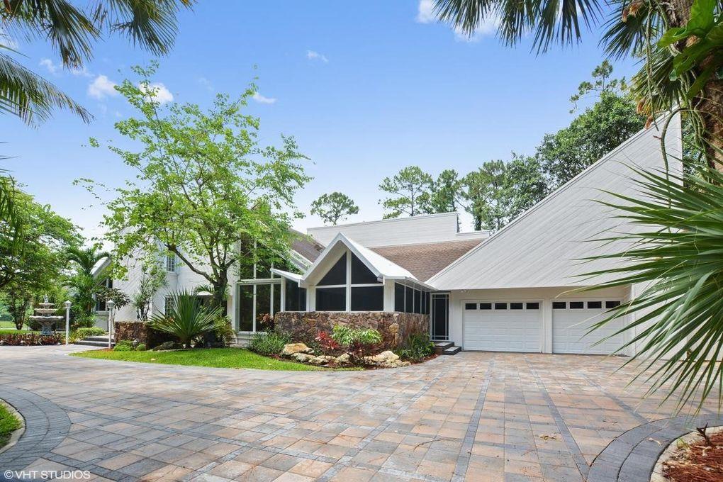 Median Home Price Palm Beach County