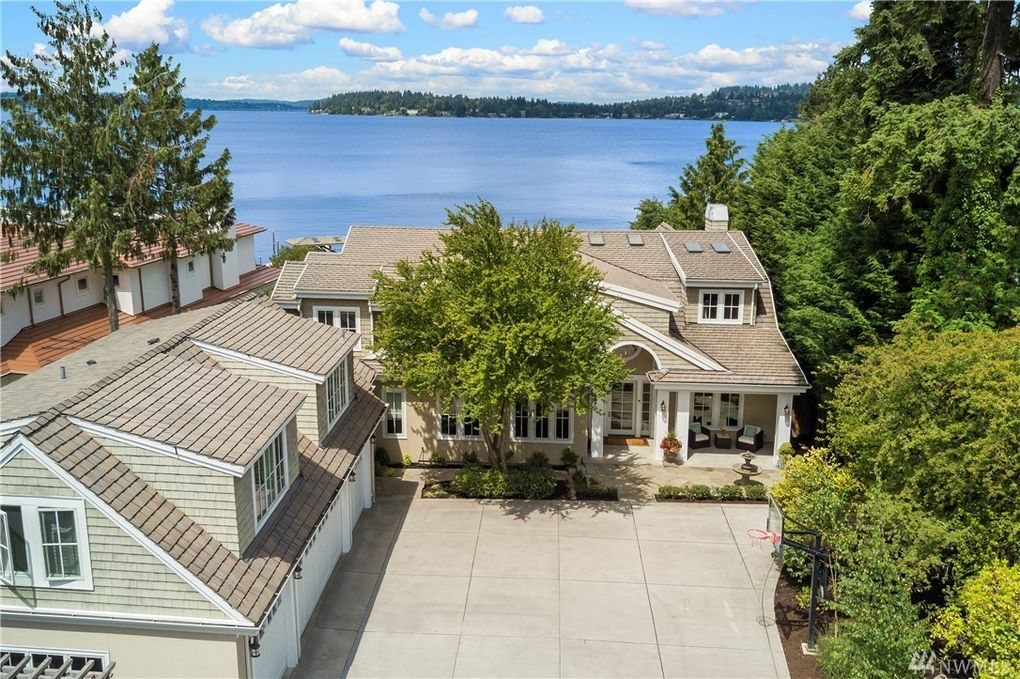 Mercer Island Homes For Sale By Owner