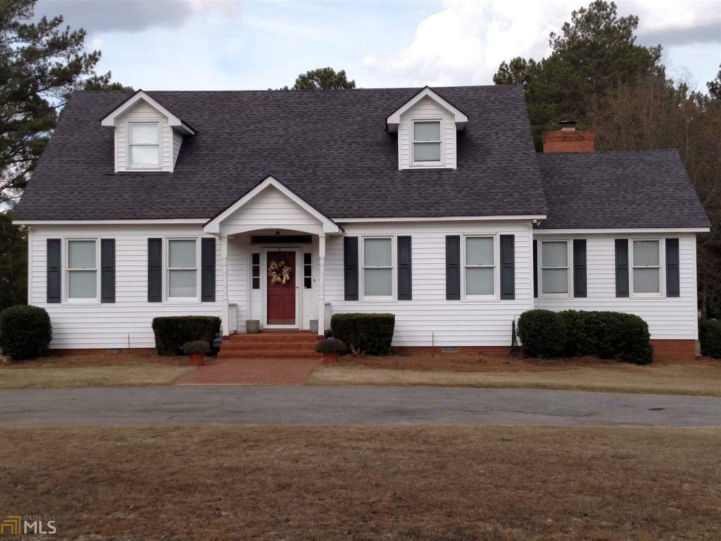60 Laurel Hill Dr, Hawkinsville, GA 31036 - realtor.com®