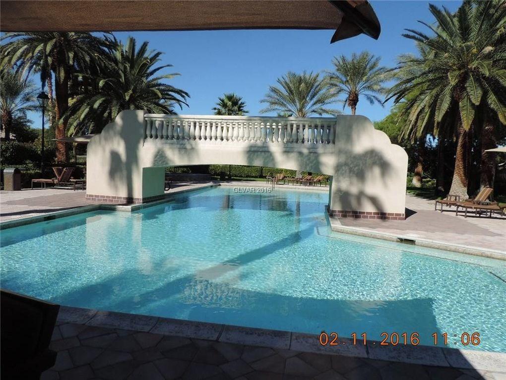 Rental Resort Villas Henderson Nv