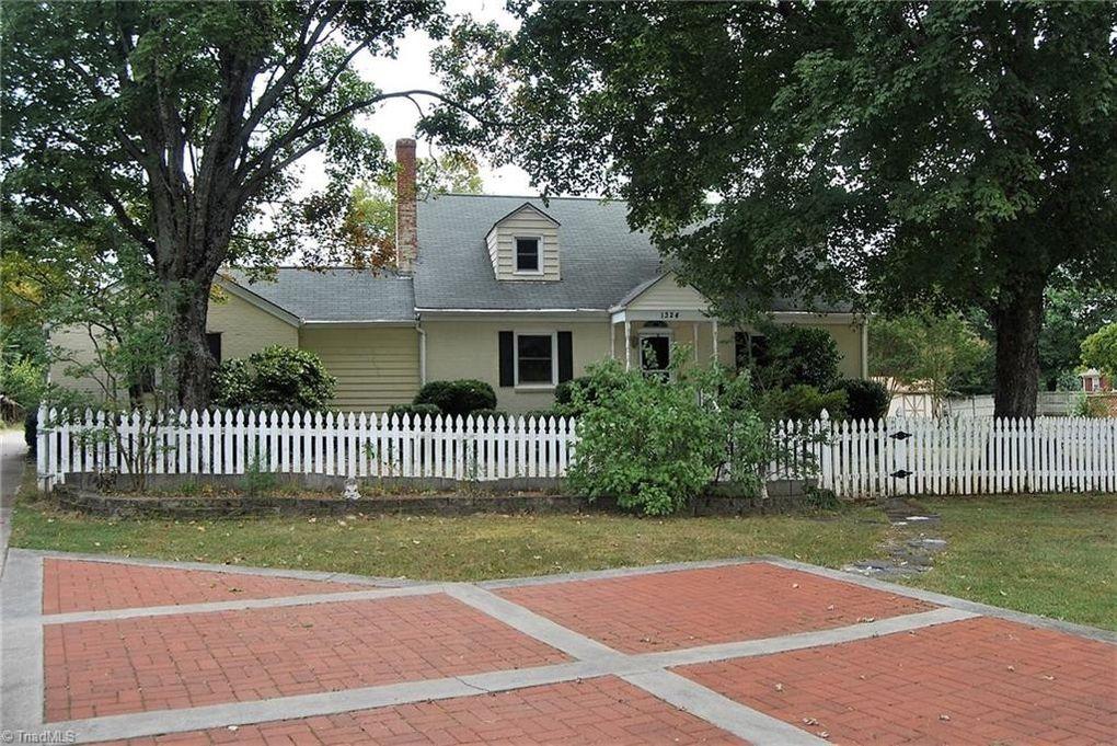 1324 New Garden Rd Greensboro Nc 27410