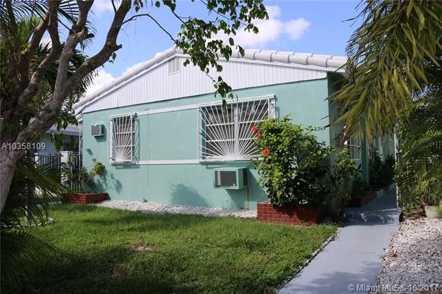 2369 Ne 172nd St, North Miami Beach, FL 33160