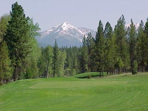 Golf View Dr Lot 22, Seeley Lake, MT 59868