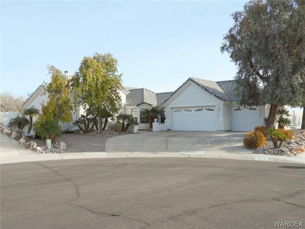 3870 Smoketree Cir, Bullhead City, AZ 86442