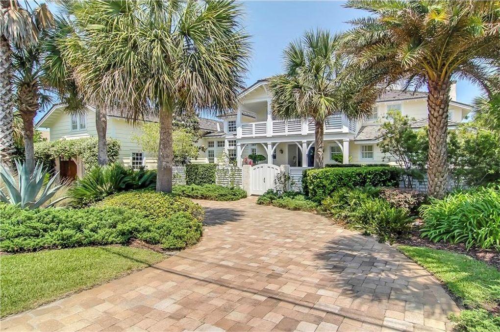 Homes For Sale Fletcher Ave Fernandina Beach Fl