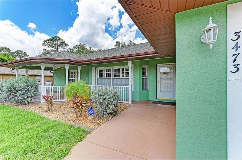 3473 Jade St, North Port, FL 34288 - realtor.com®