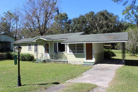 Photo of 1036 Sw Sr 14 Hwy, Madison, FL 32340