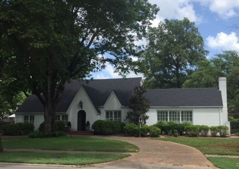 107 S Fifth Ave, Cleveland, MS 38732