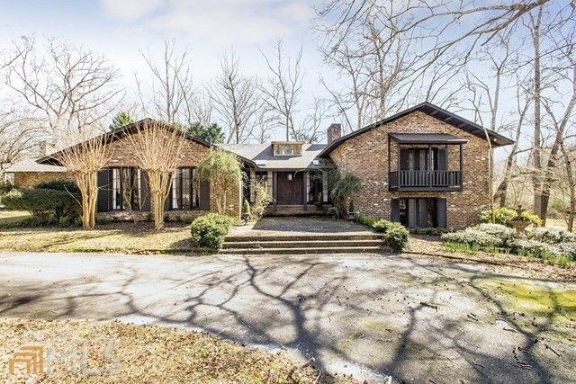 1900 Macon Rd, Griffin, GA 30224