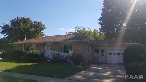 340 E Court St, Farmington, IL 61531