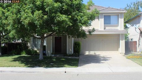 4733 Knollpark Cir, Antioch, CA 94531