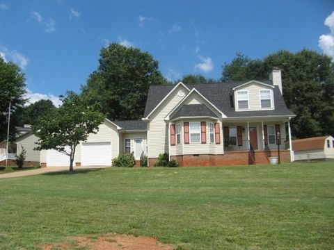 Spartanburg Sc Real Estate Homes For Sale