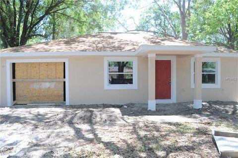 3515 Beechwood Blvd, Tampa, FL 33619