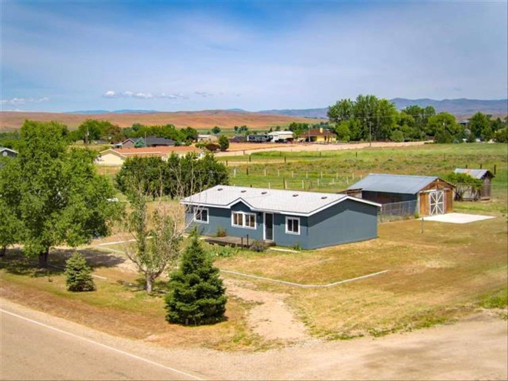 Homes For Sale In Middleton Idaho