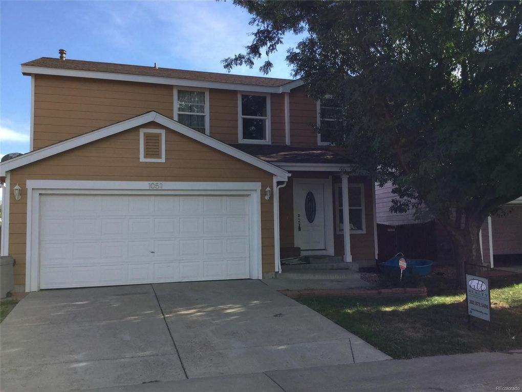 1051 W 85th Ave, Federal Heights, CO 80260