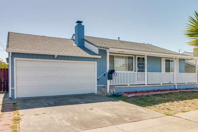 946 Hohener Ave Hayward, CA 94541