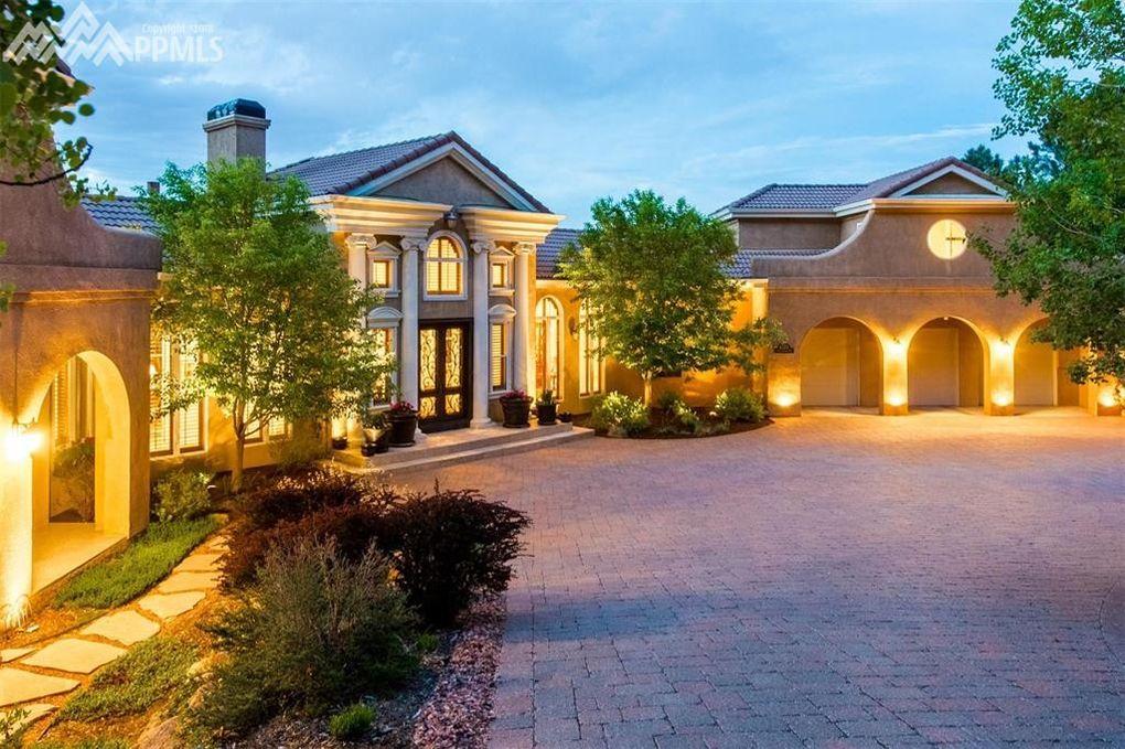 4355 Stone Manor Hts Colorado Springs Co 80906