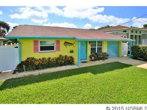 837 E 17th Ave, New Smyrna Beach, FL 32169