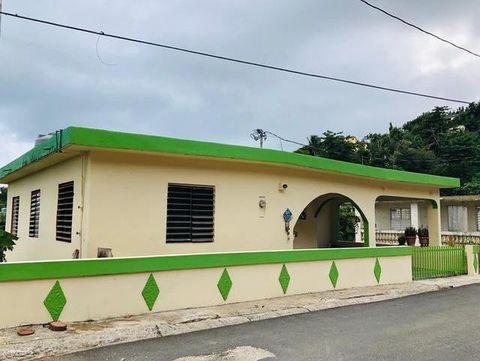 359 Pasto Viejo, Humacao, PR 00791